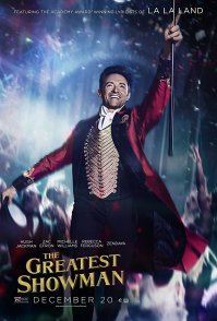 The Greatest Showman - 9/10