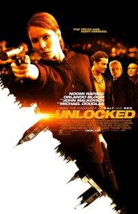 Unlocked - 6/10