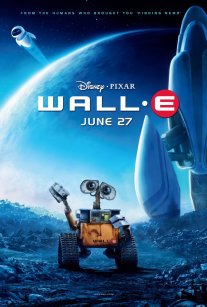 Wall-E - 10/10