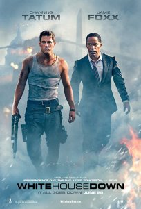 White House Down - 10/10