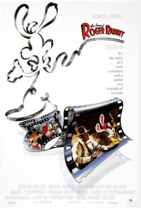Who Framed Roger Rabbit - 10/10