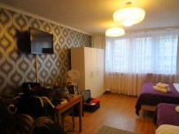 Cookie FM Nirina Hosapartment City Center Warsaw