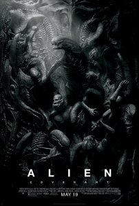 Alien: Covenant - 7/10