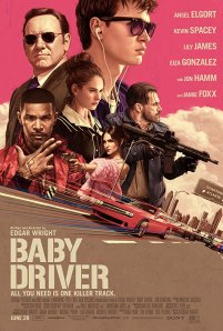 Baby Driver - 8/10