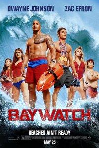 Baywatch - 7/10