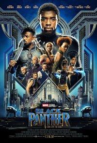 Black Panther - 10/10