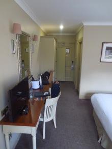 Cookie FM Nirina - Kilkenny - Kilkenny River Court Hotel-9