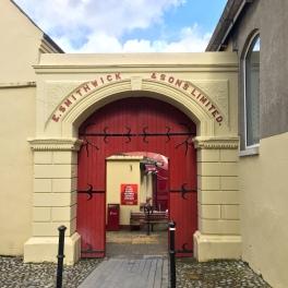 Cookie FM Nirina - Kilkenny Smithwicks
