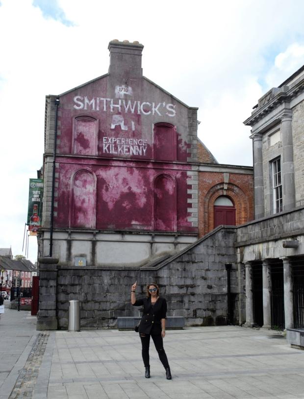 Cookie FM Nirina - Kilkenny Smithwicks-1