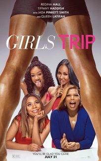 Girls Trip - 9/10