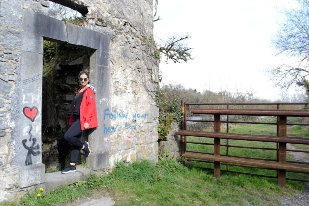 Killer Fashion X Cookie FM Nirina - Kilkenny
