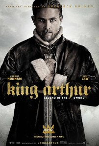 King Arthur: Legend of the Sword - 7/10