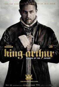 King Arthur: Legend of the Sword - 7/10
