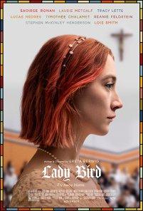 Lady Bird - 6/10