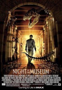 Night at the Museum - 7/10