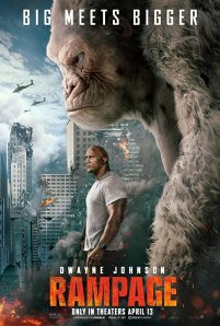 Rampage - 8/10