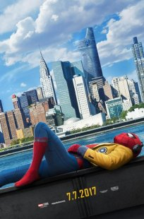 Spider-Man Homecoming - 9/10