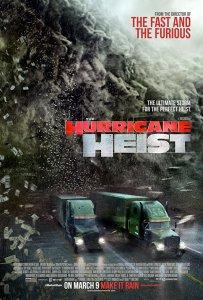 The Hurricane Heist - 4/10