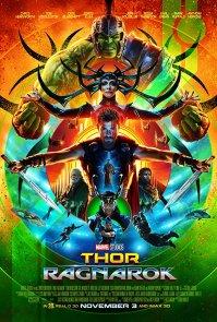 Thor Ragnarok - 9/10