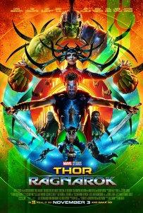 Thor Ragnarok - 10/10