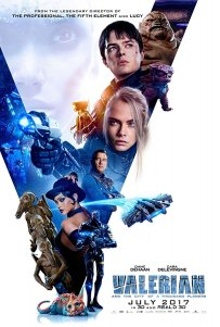 Valerian and the City of a Thousand Planets - 7/10