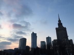Cookie FM Nirina Warsaw Holiday Diary 2