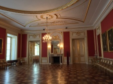 Cookie FM Nirina Warsaw Holiday Diary ROYAL CASTLE 4