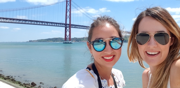 Cookie FM Nirina Lisbon Travel 100