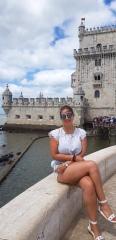 Cookie FM Nirina Lisbon Travel 11