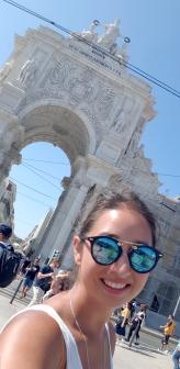 Cookie FM Nirina Lisbon Travel 29