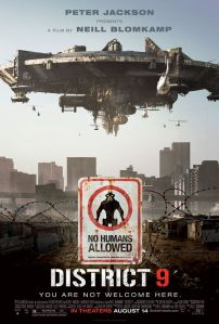 District 9 - 5/10