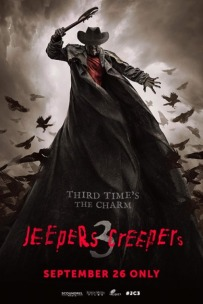 Jeepers Creepers 3 - 3/10