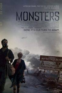 Monsters - 5/10