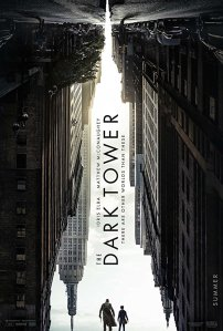 The Dark Tower - 8/10