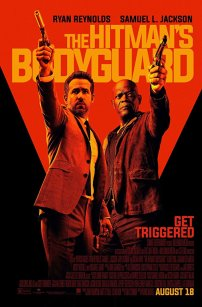 The Hitman's Bodyguard - 8/10