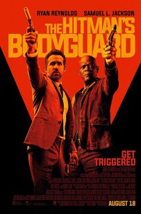 The Hitman's Bodyguard - 8/10