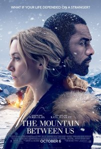 The Mountain Between Us - 7/10