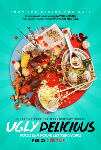 Ugly Delicious - 9/10