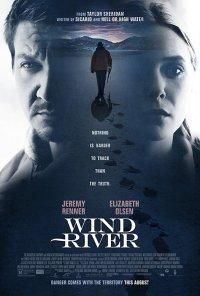 Wind River - 9/10