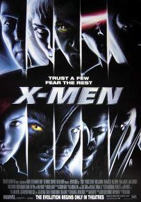 X-Men - 7/10