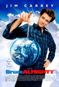 Bruce Almighty - 9/10