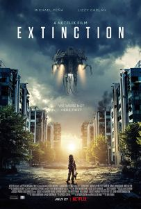 Extinction - 5/10