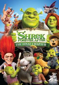 Shrek Forever After - 7/10