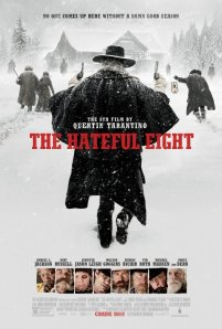 The Hateful Eight - 6/10