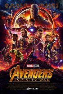 Avengers: Infinity War - 9/10