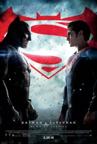 Batman V Superman: Dawn of Justice - 6/10
