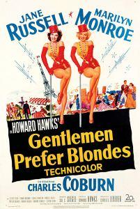 Gentlemen Prefer Blondes - 10/10