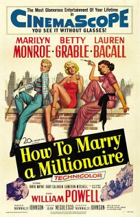 How to Marry a Millionaire - 10/10
