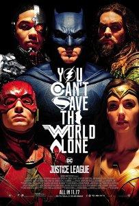 Justice League - 7/10