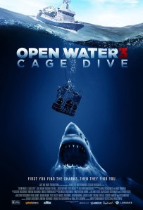 Open Water 3: Cage Dive - 1/10